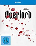 Operation: Overlord - Blu-ray - Steelbook