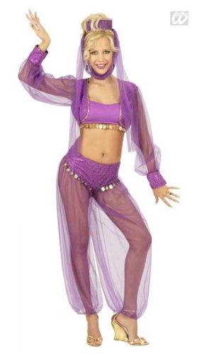 Bezaubernde Jeannie Kostüm (Jeannie Outfit)