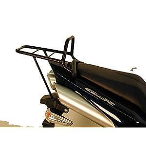 Hepco&Becker Rohrgepäckbrücke/Topcaseträger - schwarz für Suzuki GSR 600