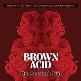 Brown Acid: the Seventh Trip [Vinyl LP]