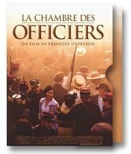 La Chambre des officiers (Édition simple)