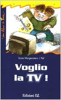 Voglio la TV!