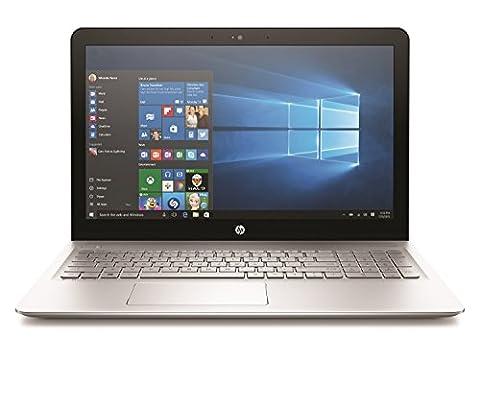 HP ENVY 15-as100nf Ultrabook 15