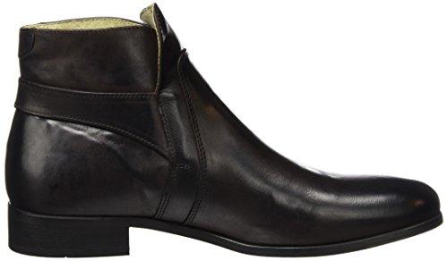 Shoe Closet Eliot L, Stivaletti Uomo Marrone (Brown)