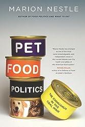 Pet Food Politics - The Chihuahua in the Coal Mine