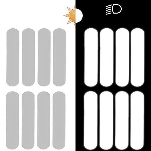 8-bandes-de-stickers-reflechissants-pour-casque-moto-9x2-cm-blanc-reflechissant