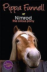 Tilly's Pony Tails 10: Nimrod: the Circus Pony