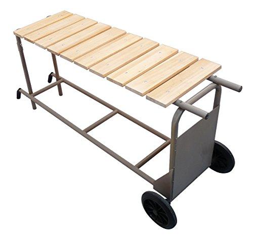Fartools Holzwagen