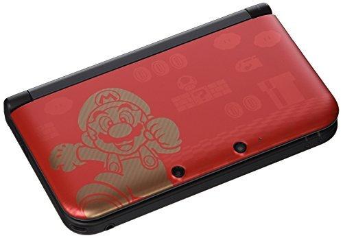 Nintendo 3DS XL New Super Mario Bros 2 Limited Edition by Nintendo - Nintendo Mario 3ds Xl Bros Super