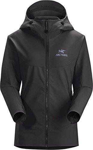Arcteryx Gamma LT Hoody Jacket Women - Damen Softshelljacke