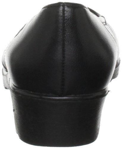 Padders Blenheim, Scarpe Col Tacco Donna Nero (Black)