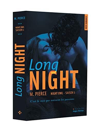 Long Night - Saison 1 Night Owl par M Pierce