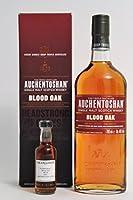 Auchentoshan - Blood Oak - 46.0% - *50ml Sample* from Auchentoshan