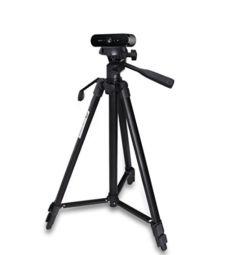 53-pulgadas-profesional-camara-tripode-soporte-para-logitech-brio-4-k-c1000e-webcam-black