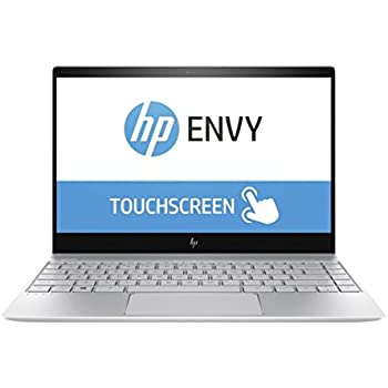 HP Envy 13-ad059na 13.3-inch Touchscreen Laptop Intel Core