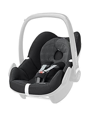 Maxi-Cosi Pebble Car Seat Replacement Cover (Black
