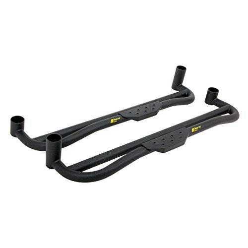 Preisvergleich Produktbild Suzuki Jimny Side Step Aluminium Rock Crawler Rockslider