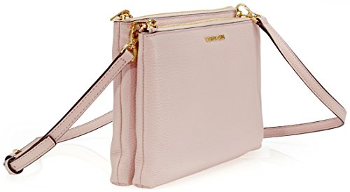 4x8 centimeters Michael Damen Soft Kors Crossbodies Pink Umhängetasche 5x17 Pink w4RIq4Y