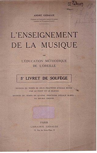 Musique Et Silence [Pdf/ePub] eBook