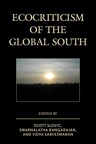 Ecocriticism of the Global South (Ecocritical Theory and Practice)
