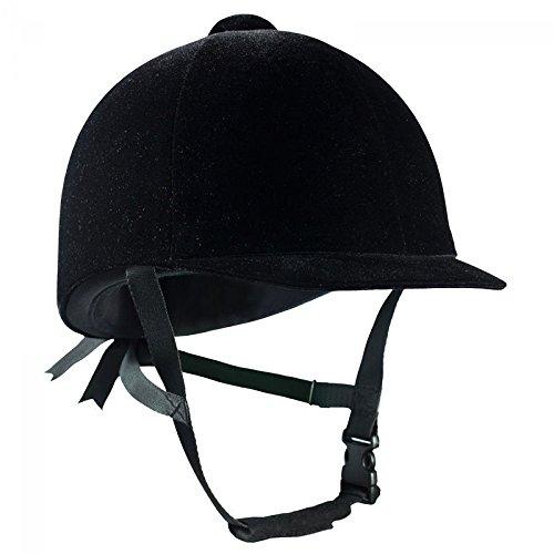 horze-incase-velvet-riding-hat