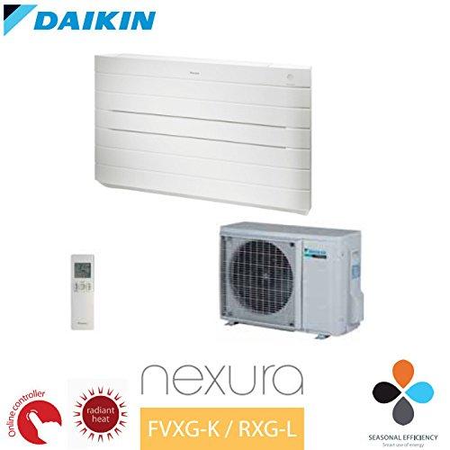 Daikin Console NEXURA modello FVXG25K