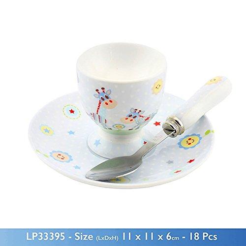 Lesser and Pavey - Little Treats Little Sunshine Ensemble cadeau (Bleu)