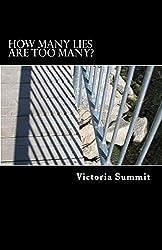 How Many Lies Are Too Many? (Gaslight Survivor Book 2)