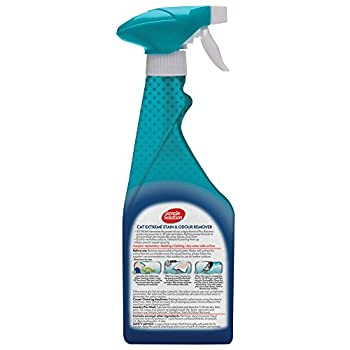 Simple Solution Taches et Anti-odeurs, 500ML