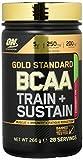 Optimum Nutrition Gold Standard BCAA Strawberry...