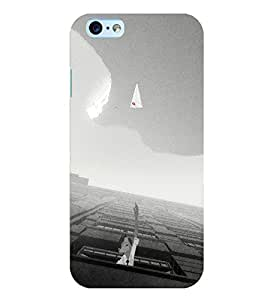 Citydreamz Modern Art\Creative Design Hard Polycarbonate Designer Back Case Cover For Gionee S7