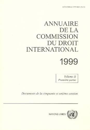 Annuaire De La Commission Du Droit Inter...