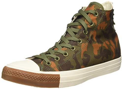 Converse Unisex Field Surplus/Egret/Brown Sneakers - 9 UK/India (42.5 EU)(8907788079858)