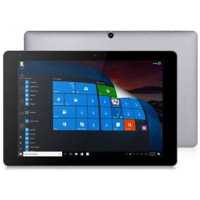 CHUWI HI10 PLUS 10.8 Pouces Windows 10 + Android 5.1 Tablette PC Intel Cherry Trail X5 Z8350 Quad Core 1.44GH