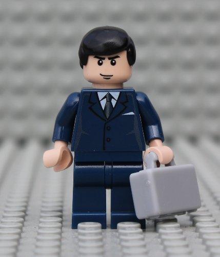 Bruce-Wayne-w-Briefcase-LEGO-Batman-Figure