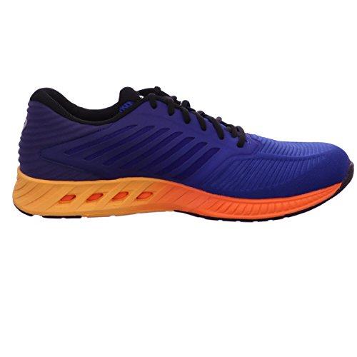 Asics FuzeX, Sneakers Basses Homme Bleu