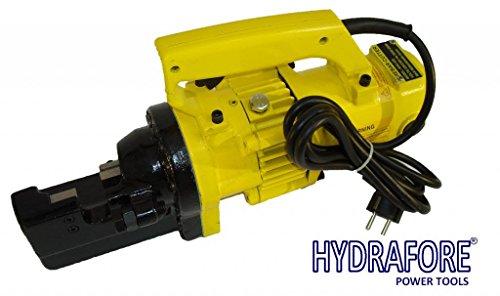 Elektro - Hydraulischer Betonstahlschneider 22 mm