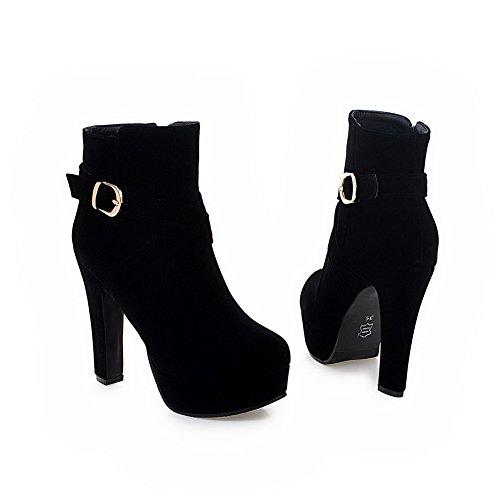 1TO9 - Stivali Chelsea donna Black