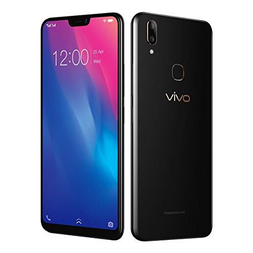 Vivo V9 Youth (Black) Without Offer