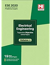 ESE 2020 Preliminary Exam Electrical Engineering Objective