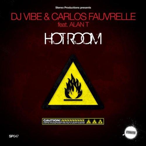 Hot Room (feat. Alan T.) [Tool 2] - Hot Tools 2