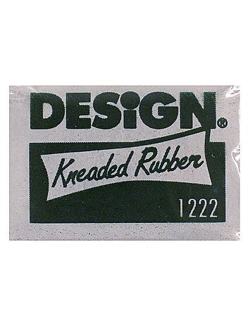 Prismacolor Kneaded Rubber Erasers small each PACK OF 48