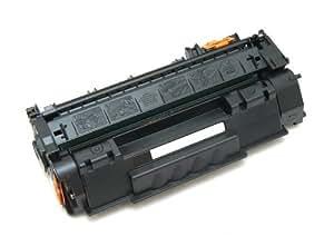 Compatible Toner Laser pour HP 49A - Q5949A á HP Laserjet 1160 1320 1320N 1320NW 1320TN 3390 3392