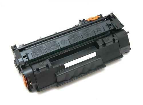 Tóner XXL para HP 49X, HP g-5949X Compatible (6.000páginas)