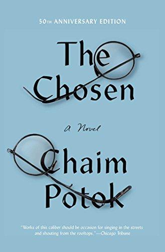 The Chosen (English Edition)