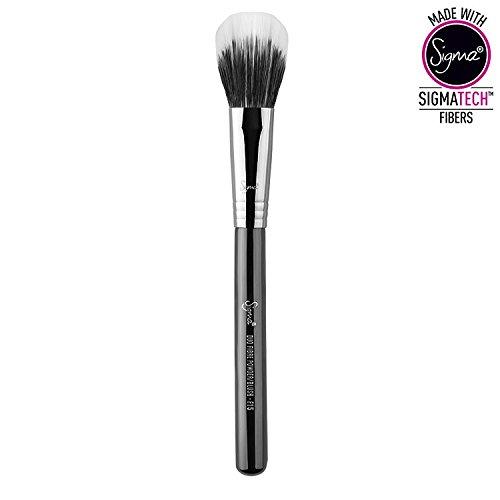 Sigma Beauty - F15 Duo Fibre Powder/Brush / Brocha