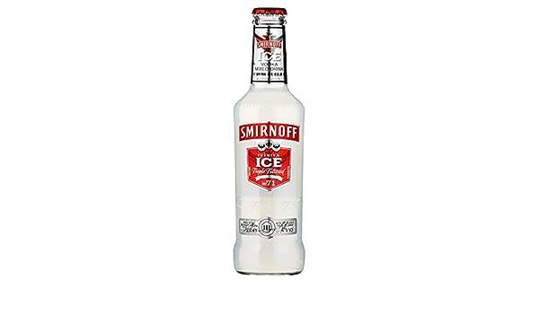 Smirnoff Ice Premium-Dreifach gefiltertes Wodka Mischgetränk 275ml ...
