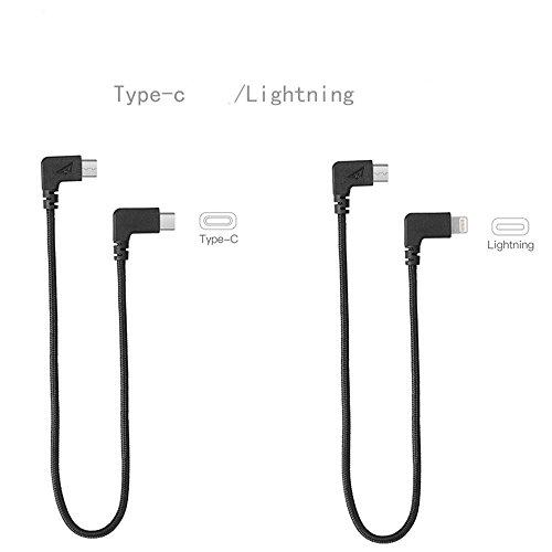 Kabel USB für DJI Mavic Pro/Spark Type-C