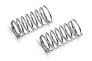 Frontal Springs, Silver, 2.55LB