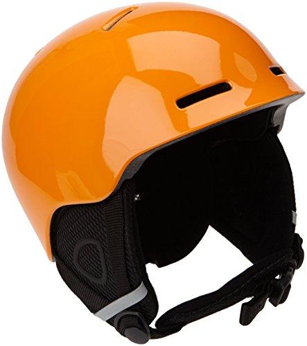 Dainese B-Rocks Jr - Casco de esquí, color naranja, talla Talla...